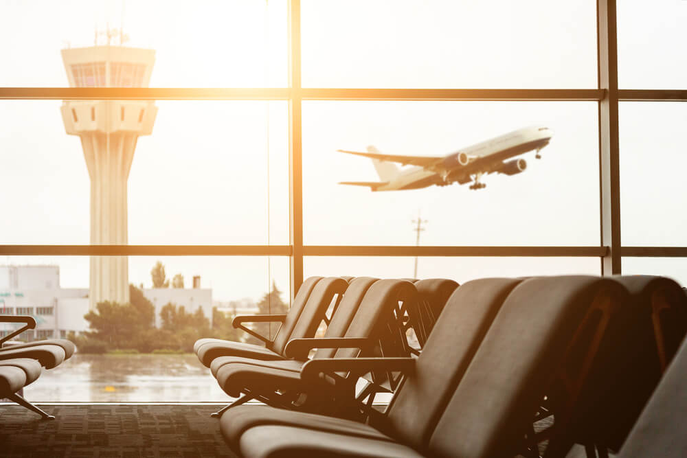 Security Impact on the Connected Airline Industry