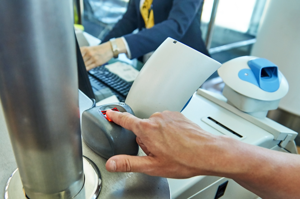 Seeking Security – How Biometrics Fit into Airports of Today and Tomorrow