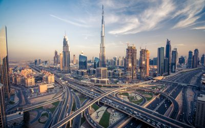 Industry Leaders Head to Dubai for Aircraft Interiors and MRO Middle East