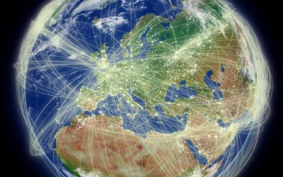 What Aviation Industry Leaders Need to Know about the Single European Sky for DLS Mandate