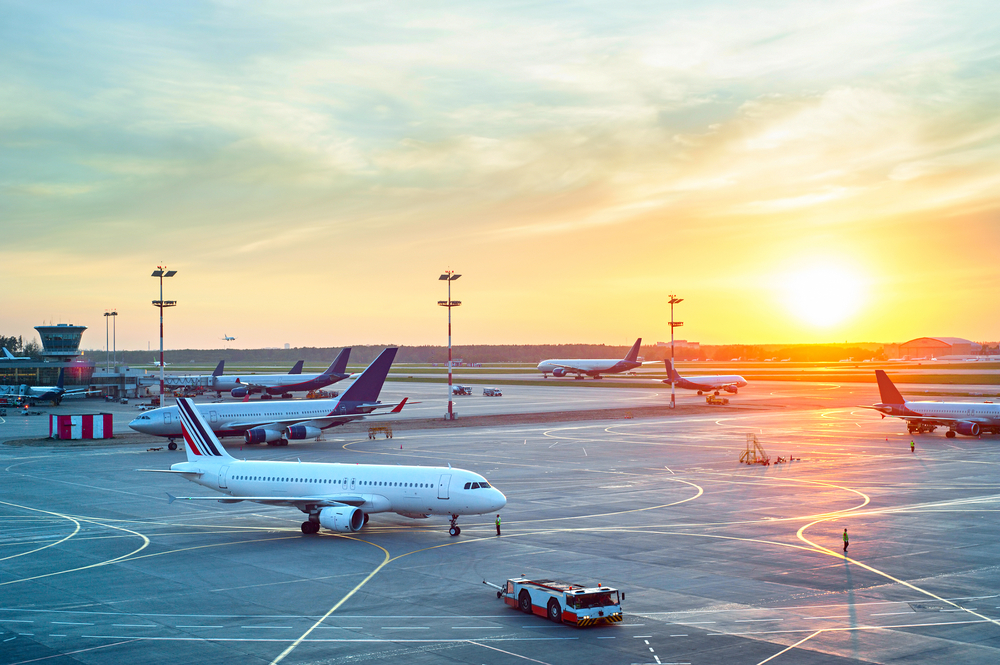 The Airports Council International Outlines Priorities for Commercial Airports in 2018