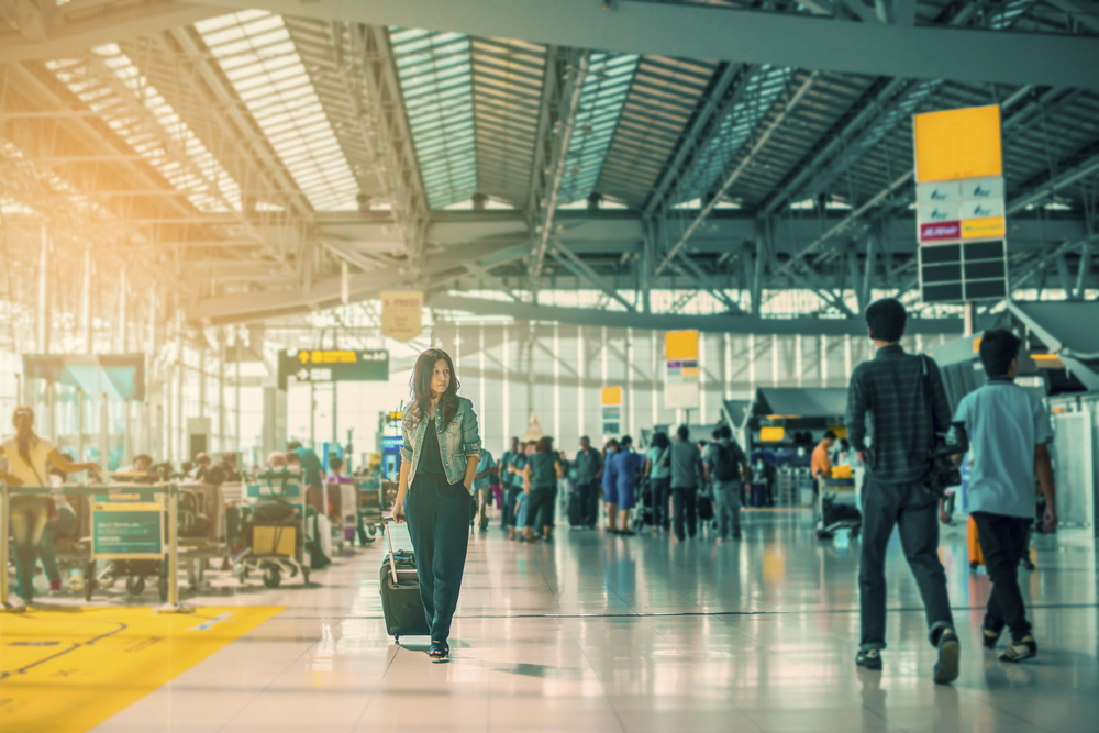 2018 Predictions: 4 Key Airport Trends