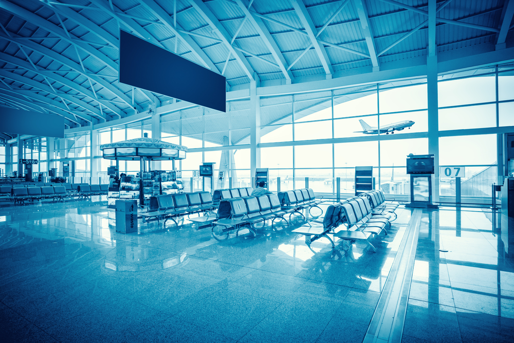 What Airports Need to Know: Creating a Comprehensive Approach to Cybersecurity