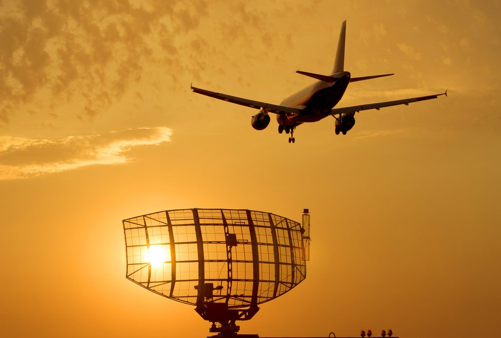 World ATM Congress: How Air Traffic Control is Adjusting to Rapid Aviation Growth