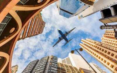 How Aviation Leaders are Adapting to Growing Demand in Asian Markets