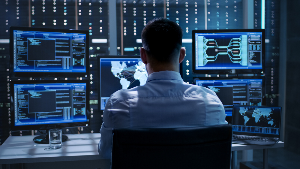 Insights on the Growth of Cybersecurity in Airports from ACI World