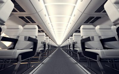 Cabin Interiors and In Flight Connectivity Top the Passenger Experience Innovations at Aircraft Interiors Expo