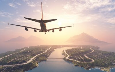 Going Global: FAA Information Exchange Creates a Harmonized Global Aviation System