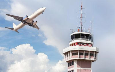 Executive Spotlight: Pete Dumont,CEO of the Air Traffic Control Association