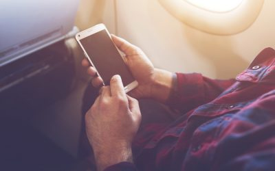 In-Flight Connectivity is Entering the Next-Gen Phase
