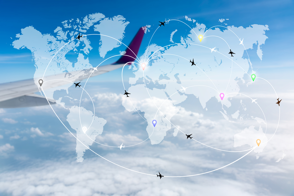 Sky High Economics Report:  3 Ways the Connected Aircraft Can Save Airlines $15B Annually