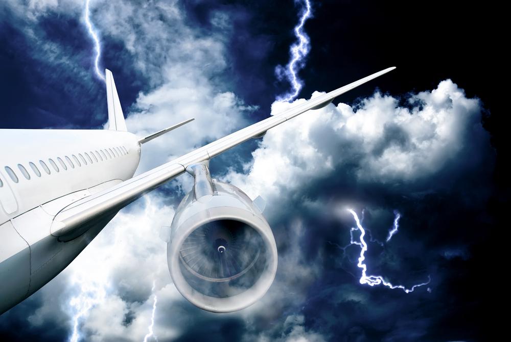 Offshore Precipitation Capability: The FAA's Non-Radar Weather Radar