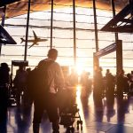 Cybersecurity in airports