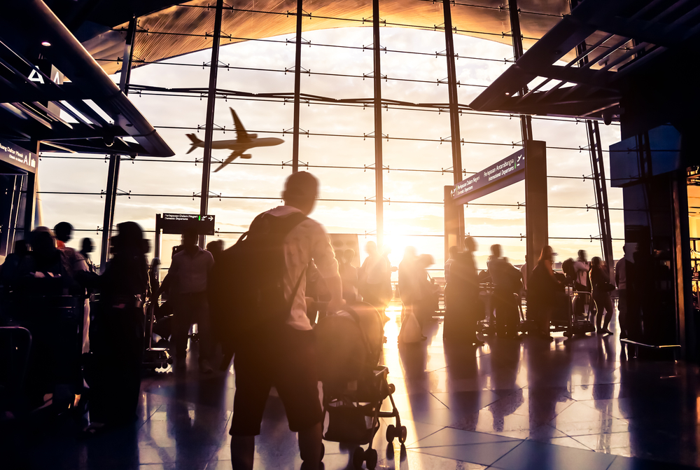 From Top to Bottom: A New Approach for Cybersecurity in Airports