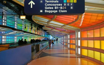 Digital Transformation in the Airport: What's Your Next Step?