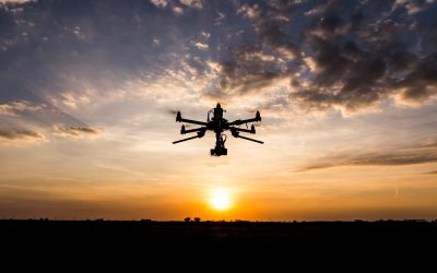 Lifting the Curtain on Small UAS Traffic Management