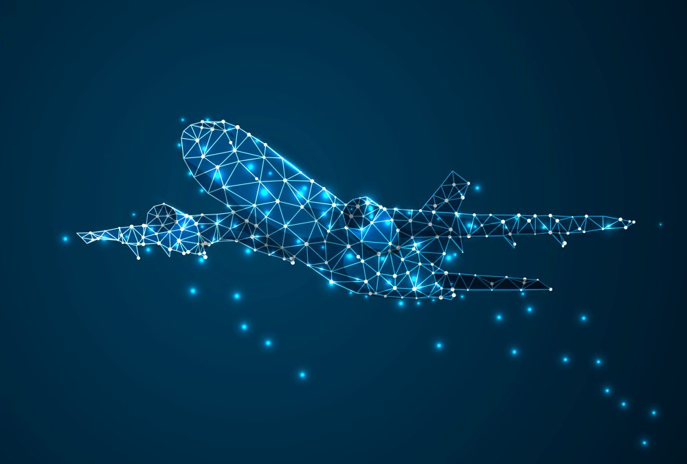 Aviation Industry Prediction: Is 2019 The Year Connected Aviation Takes Off?