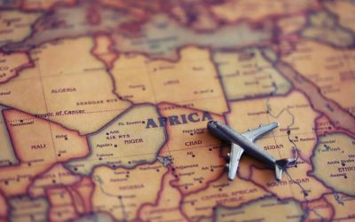 The Rise of the African Connected Aviation Market