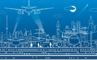 Modernizing Infrastructure for Future of Airports Requires Investment