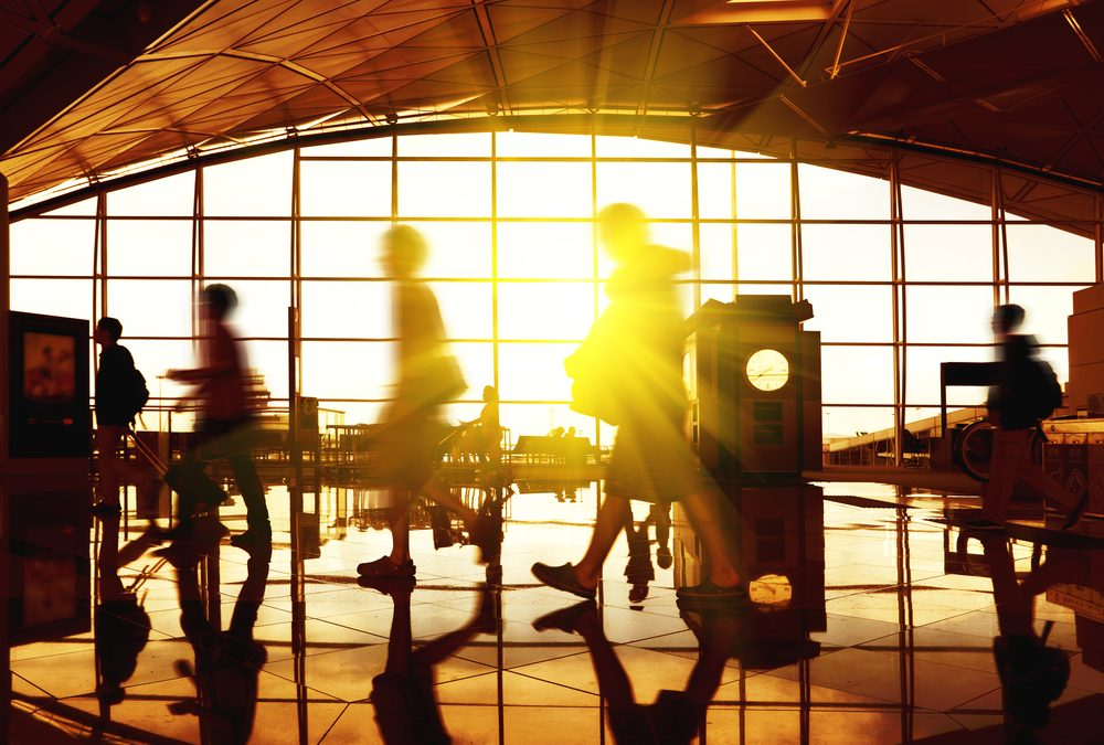 Embracing Biometrics and Sustainability to Futureproof Airports for Long-Term Success