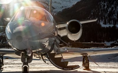 EBACE 2019: The Future of Air Travel for Business Aviation