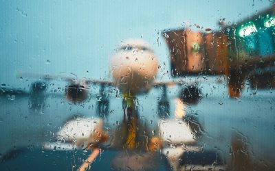 World Meteorological Congress Showcases the Importance of Weather Intelligence in Aviation