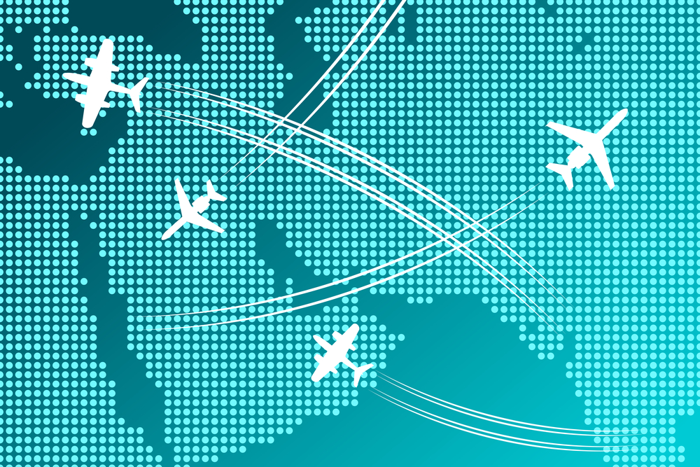 Partnerships Fuel Flight Tracking Ecosystem and Resulting Innovation