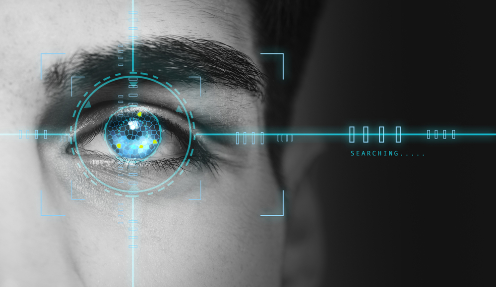 The Future of Biometrics at the Airport and Beyond