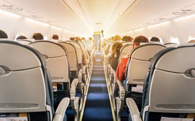 Sky High Economics Report: Capitalizing on Changing Passenger Behavior in a Connected World