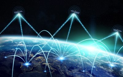 CEO of SES Networks Highlights the Innovations Behind the Connected Aircraft