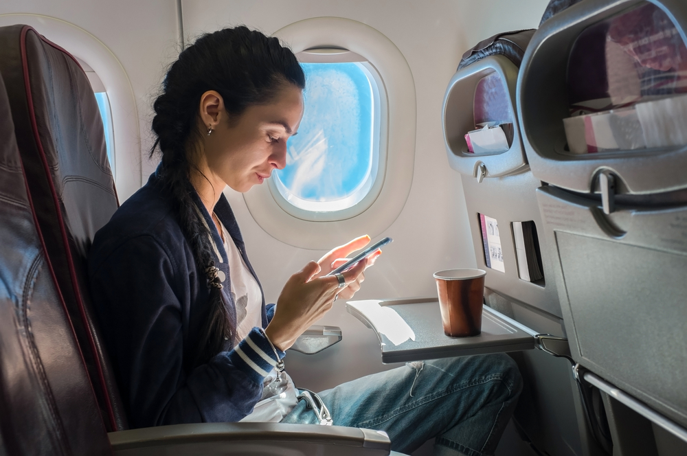Connected Aviation Prediction: Airlines to Adopt a Retail State of Mind for Digital Inflight Experience