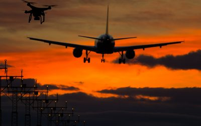 2020 Predictions: Changes and Challenges in the National Airspace System
