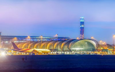 Bringing Reliable Communications into Asian Aviation Ecosystem to Support Market Demand