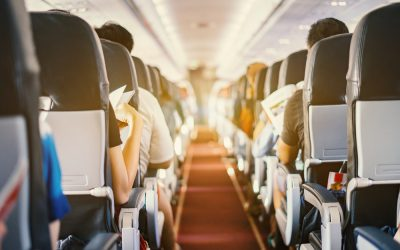 Rethinking Key Aspects of the Digital Inflight Experience