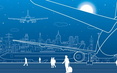 ICAO Reflects on 10 Years of Progress in the Aviation Industry
