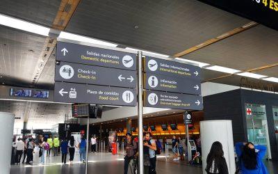Modernizing El Dorado International Airport to Meet Passenger Growth and Demand in Latin America