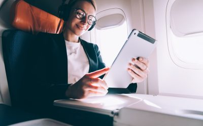 Inflight Connectivity Continues Making Global Strides