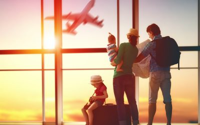 The Evolution of Millennial Travel and the Rise of the GenAlpha Passenger Experience