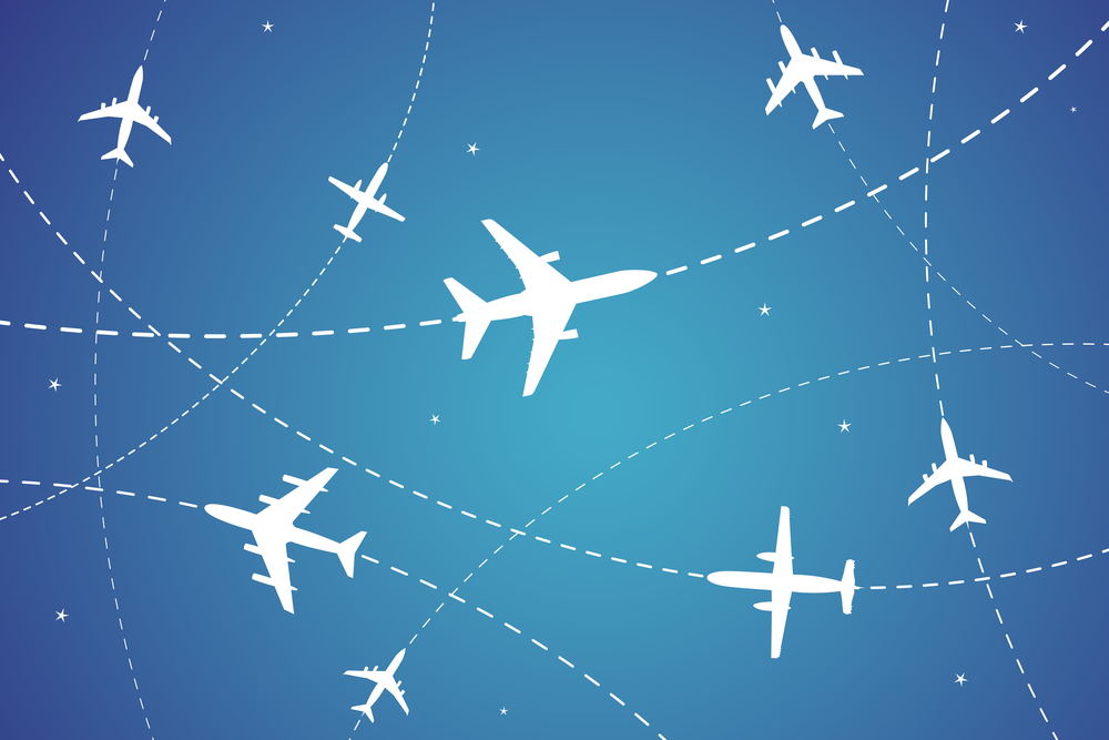 Virtual FlightPlan Event Charts a Course into the Future for the Aviation Industry