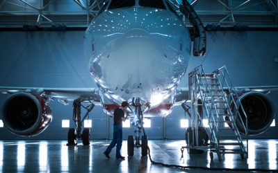 Streamlining Preventative Maintenance for the Aircraft with the Power of Data