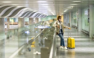 Innovating for a New Normal Across the Global Airport Industry
