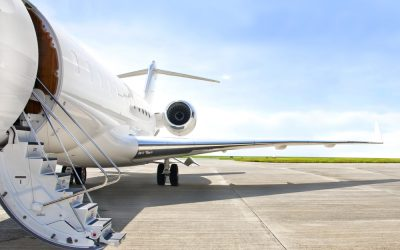 CJI Global 2020: The Changing Technology Expectations for Business Aviation