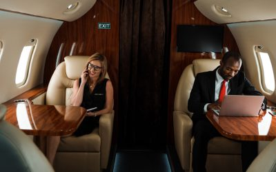 KaiserAir Delivering Faster Connectivity to Business Travelers