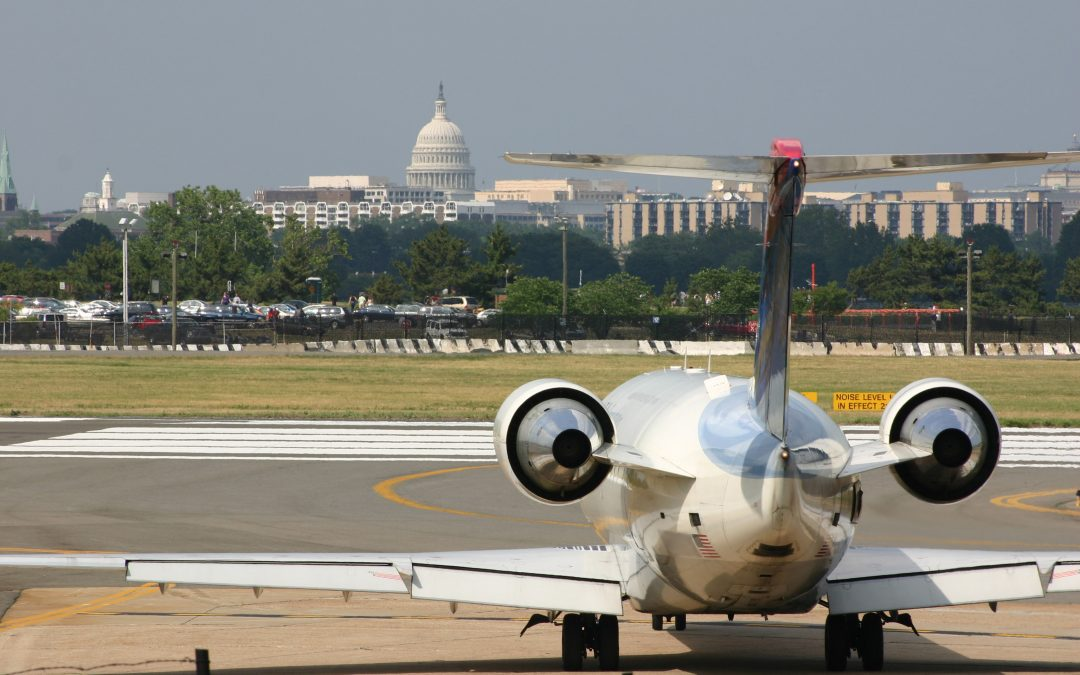 ATCA Annual Highlights Importance of Blue Skies Initiative for the National Airspace System