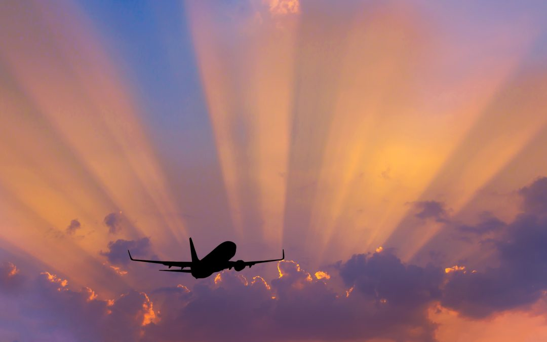 Prediction: 2021 Brings a Year of Hope for the Commercial Aviation Industry