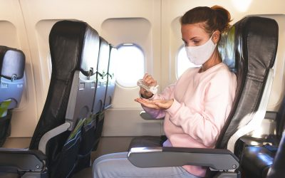Survey Finds Passenger Confidence Drastically Impacted by Global Pandemic