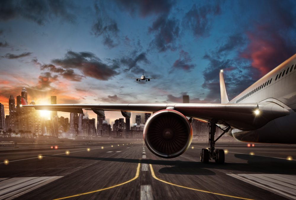 Moving Into 2021: Aviation Industry Experts' Insights During a Global Pandemic
