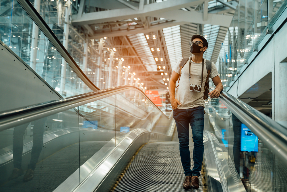 How Airports are Building Passenger Confidence by Adopting New Technologies