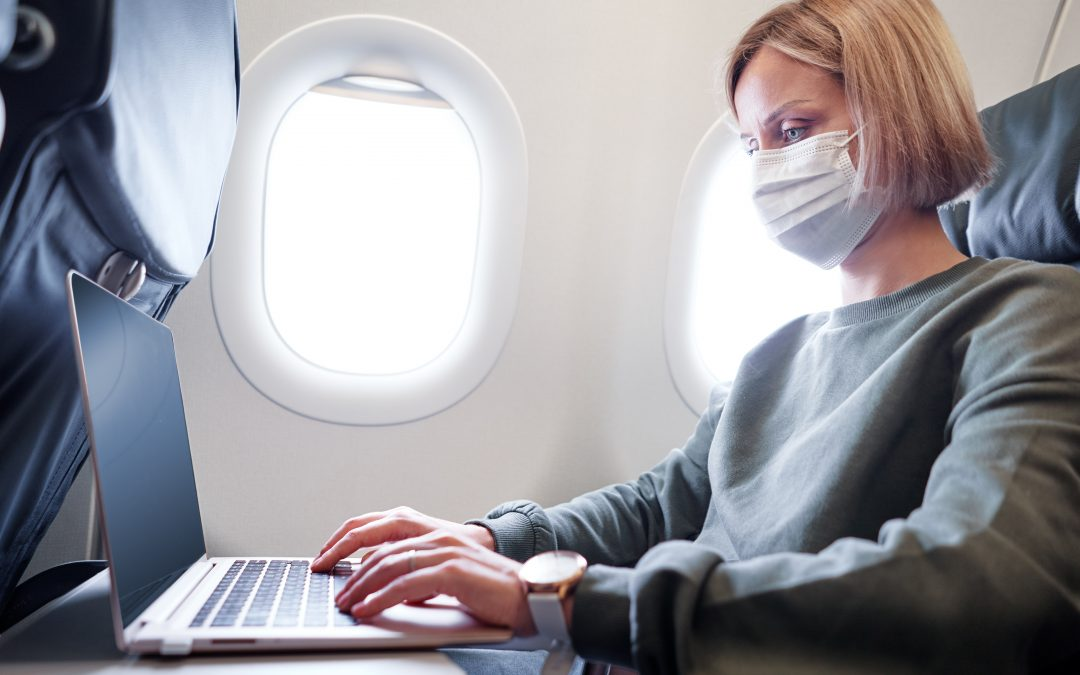 PODCAST: Why Cabin Connectivity is a Key Part of Aviation's Recovery