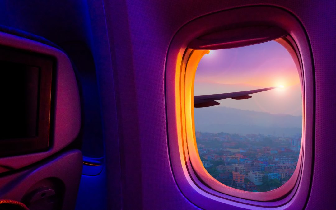 Aviation Summit 2021 Examines the Future of Safe Air Travel and a Return to New